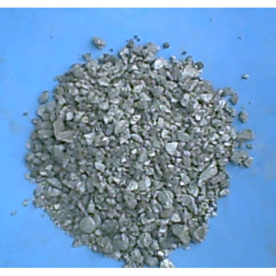 Silicon barium powder