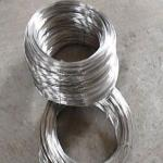 Plain Galvanized Wire